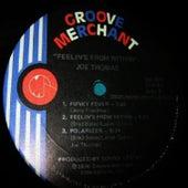 Feelin's From Within by Joe Thomas