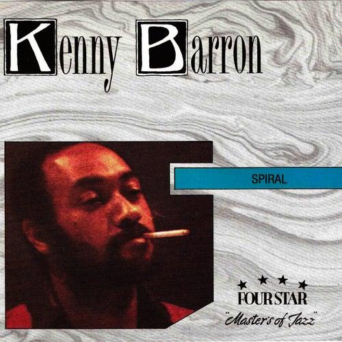 Spiral by Kenny Barron