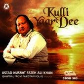 Kulli Yaar Dee Vol. 62 by Nusrat Fateh Ali Khan