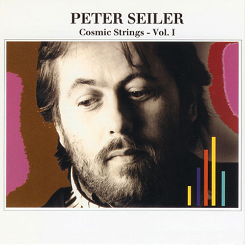 Cosmic Strings Vol.1 de Peter Seiler