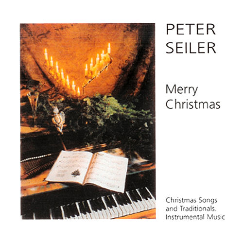 Merry Christmas de Peter Seiler