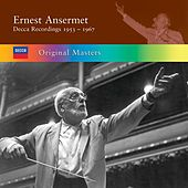 Ernest Ansermet: Decca Recordings 1953/1967 by Various Artists