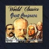 World Classics: Great Composers by Orquesta Lírica de Barcelona