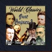 World Classics: Great Composers 2 by Orquesta Lírica de Barcelona