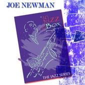 Jazz Box (The Jazz Series) by Joe Newman