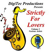 Strictly for Lovers, Vol. 1 by Various Artists