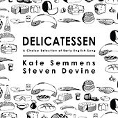 Delicatessen de Steven Devine