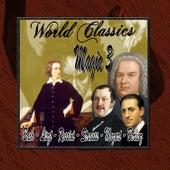 World Classics: Magic 3 de Orquesta Lírica de Barcelona