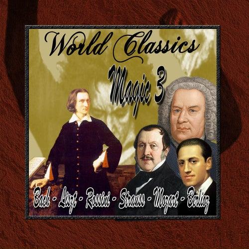 World Classics: Magic 3 by Orquesta Lírica de Barcelona