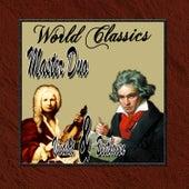 World Classics: Master Duo by Orquesta Lírica de Barcelona