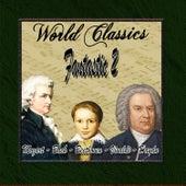 World Classics: Fantastic 2 by Orquesta Lírica de Barcelona