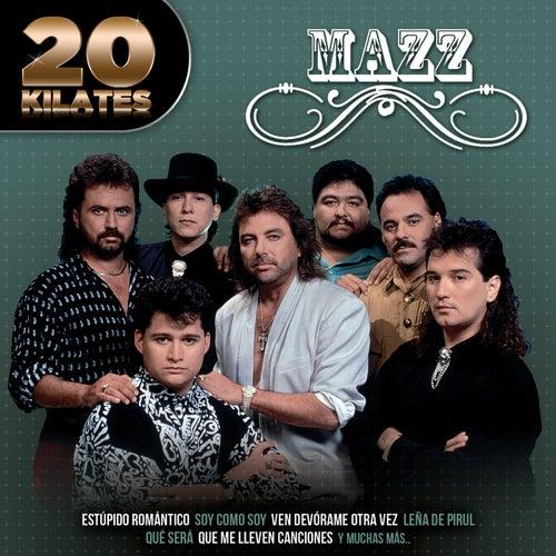 20 Kilates by Jimmy Gonzalez y el Grupo Mazz