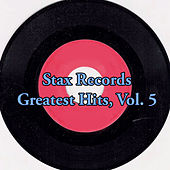 Stax Records Greatest Hits, Vol. 5 by Various Artists