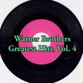 Warner Brothers Greatest Hits, Vol. 4 de Various Artists
