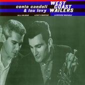 West Coast Wailers (Bonus Track Version) by Lou Levy