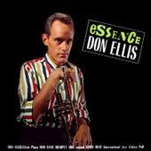 Essence (Bonus Track Version) by Don Ellis