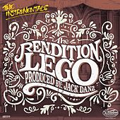 The Rendition (Instrumentals) by Lego