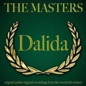 The Masters de Dalida