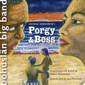 Porgy & Bess by Bohuslän Big Band