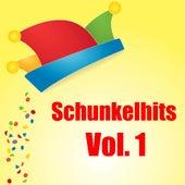 Schunkelhits Vol. 1 by Various Artists