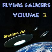 Flying Saucers, Vol. 2 by Various Artists