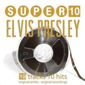 Super 10 by Elvis Presley