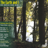 The Earth and I by Washington Master Chorale