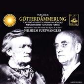 Wagner: Götterdämmerung by Wilhelm Furtwängler