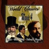 World Classics: Magic 4 by Orquesta Lírica de Barcelona
