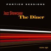 Jazz Showcase: The Diner, Vol. 8 de Various Artists