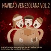 Navidad Venezolana, Vol. 2 de Various Artists