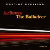 Jazz Showcase: The Balladeer, Vol. 1 de Various Artists