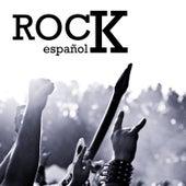 Rock Español von Various Artists