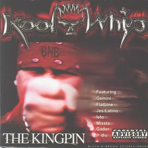 Kool Whip de Kool Whip
