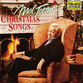 Christmas Songs de Mel Tormè