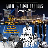 Greatest R & B Legends de Various Artists