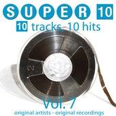 Super 10: Vol. 7 (10 Tracks, 10 Hits) von Various Artists