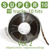 Super 10, Vol. 2 (10 Tracks, 10 Hits) von Various Artists