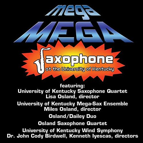 Mega Mega by Various Artists