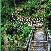 Sojourn (Live) de Various Artists