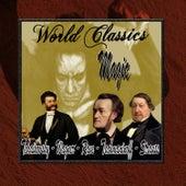 World Classics: Magic by Orquesta Lírica de Barcelona