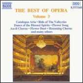 The World of Opera de Various Artists