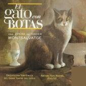 Xavier Montsalvatge: El Gato con Botas de Various Artists