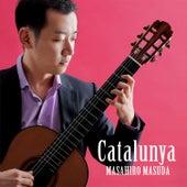 Catalunya by Masahiro Masuda