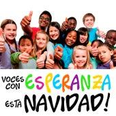 Voces Con Esperanza Esta Navidad de Various Artists