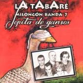 Sopita de Gansos de La Tabaré