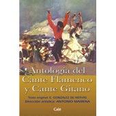 Antología del Cante Flamenco y Cante Gitano de Various Artists