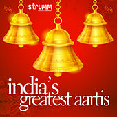 India's Greatest Aartis by Various Artists