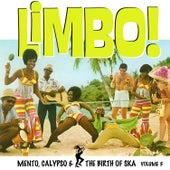 Birth of Ska Vol. 3 / Limbo! de Various Artists