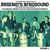 Arsenio's Afrosound Vol. 2 de Arsenio Rodriguez